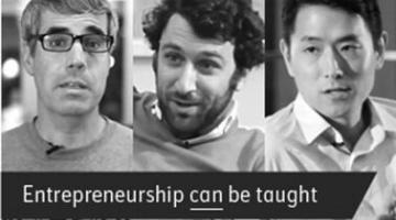 创业101:你的客户是谁?