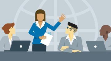 Curso on-line Como Gerenciar uma Equipe Diversificada
