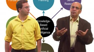 Knowledge-Based AI: Cognitive Systems