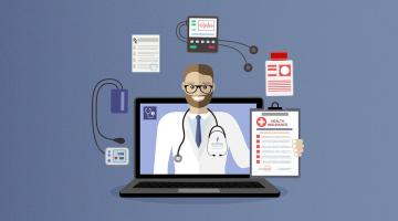 Health Informatics for better and safer healthcare