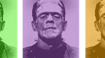 """Frankenstein; Or, The Modern Prometheus"" by Shelley: BerkeleyX Book Club"