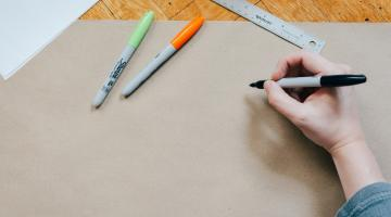 Sharpening your creative thinking with the SCAMPER technique