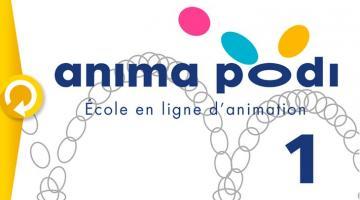 Anima Podi 1 : À la recherche du rebond parfait