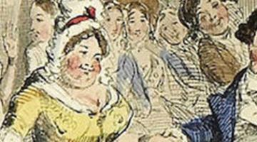 """A Christmas Carol"" by Dickens: BerkeleyX Book Club"