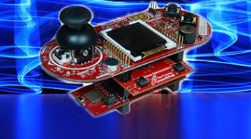 Real-Time Bluetooth Networks - Shape the World
