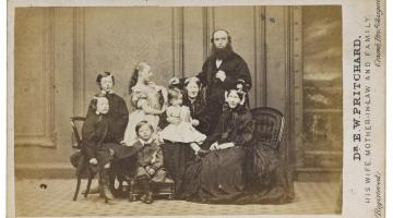 Photography: A Victorian Sensation