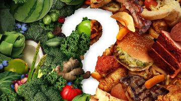 Nutrition and Health: Macronutrients and Overnutrition
