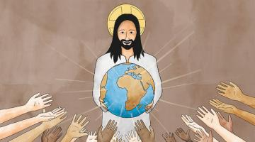Dix regards d'espérance sur le monde d'aujourd'hui