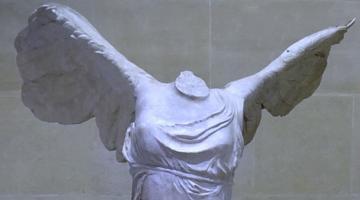 La sculpture grecque d'Alexandre à Cléopâtre (Partie II)