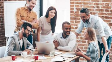 Show Employees You Care About Their Well-Being. Here are 5 Ways.
