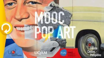 MOOC Pop Art