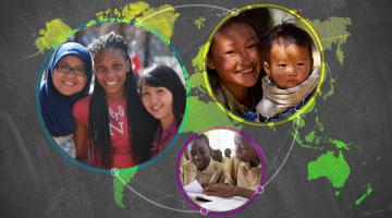 Global Adolescent Health