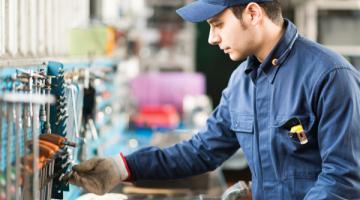 OpenAlim : Technicien de maintenance