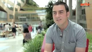 Rencontre avec Mathieu Cunche, expert en sécurité numérique