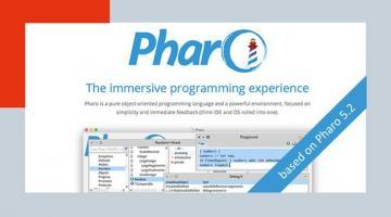 Programmation objet immersive en Pharo 5.2/ Live Object Programming in Pharo 5.2