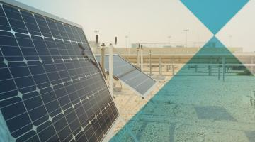 Using Photovoltaic (PV) Technology in Desert Climates