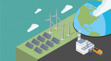 Why Move Towards Cleaner Power