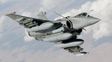 Compréhension de l'arme aérienne