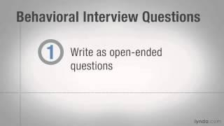 How to hire employees: Ask better questions