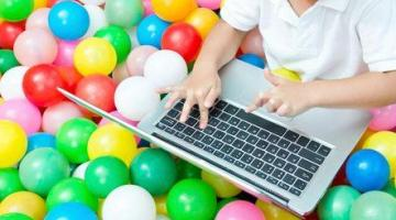 Childhood in the Digital Age