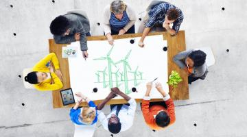 La participation du public dans le champ environnemental