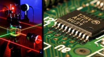 Electrical, Optical & Magnetic Materials and Devices