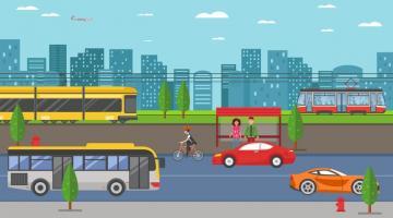 Politique publique des transports? Politique publique des mobilités?