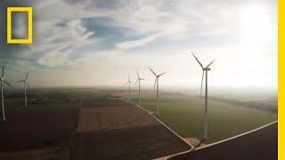 Renewable Energy 101   National Geographic