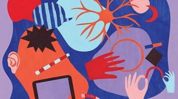 La petite culture numérique : le développement du tout-petit à l'ère numérique