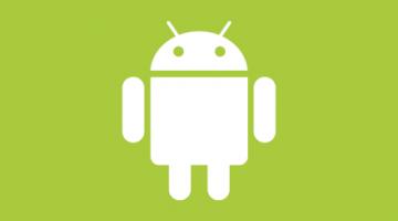 Créez des applications pour Android