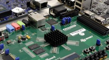 Embedded Hardware and Operating Systems