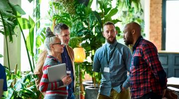 How to Show Employees That Your Company Values Diversity and Inclusion