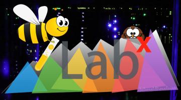 iLabX – The Internet Masterclass