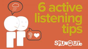 6 Tips for Active Listening