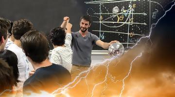 Électricité et magnétisme, un duo de génie I