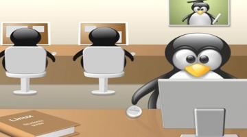 Reprenez le contrôle à l'aide de Linux !