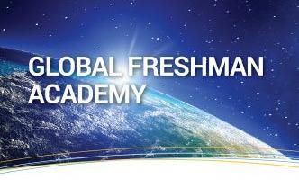 Welcome to Global Freshman Academy