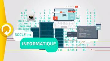 Socle en Informatique