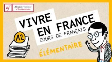 Vivre en France - A2