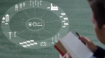 Smart Grids: The Basics