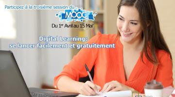 Digital Learning : se lancer facilement et gratuitement