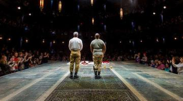 Othello: In Performance
