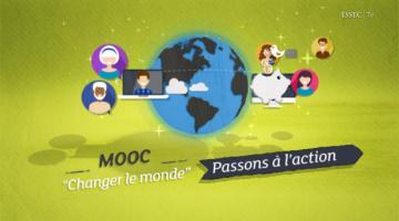 Changer le monde : passons a l'action (creer son entreprise sociale)