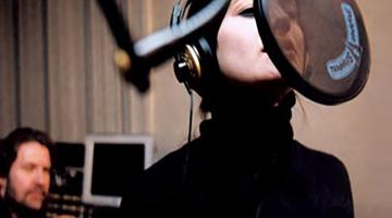 Vocal Recording Technology