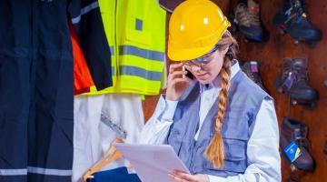 Fondamentaux de l'hygiène et de la sécurité au travail
