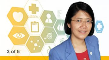 Mobile Healthcare technologies for patients and providers