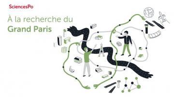 A la recherche du Grand Paris