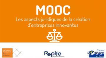 Aspects juridiques de la création d'entreprises innovantes