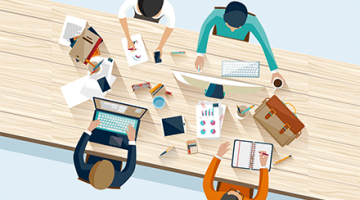 Initiez-vous au design thinking