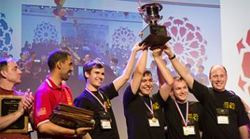 How to Win Coding Competitions: Secrets of Champions
